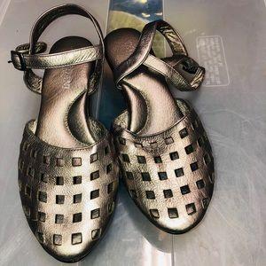 Cordani clog sandal